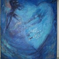 Bleu Mon Coeur