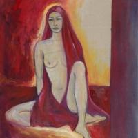 Rouge Pudeur