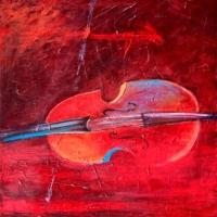 Violon Red
